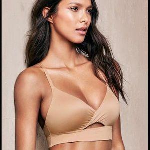 Victoria's Secret pullover bra